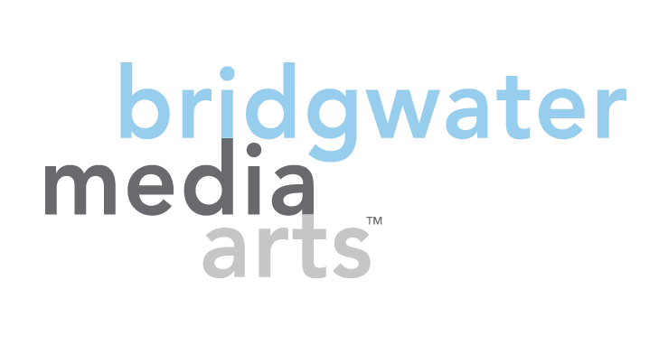 Bridgwater Media Arts logo